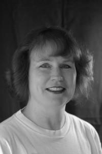 Carla Joinson, author
